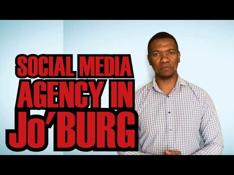 Social Media Companies in Johannesburg