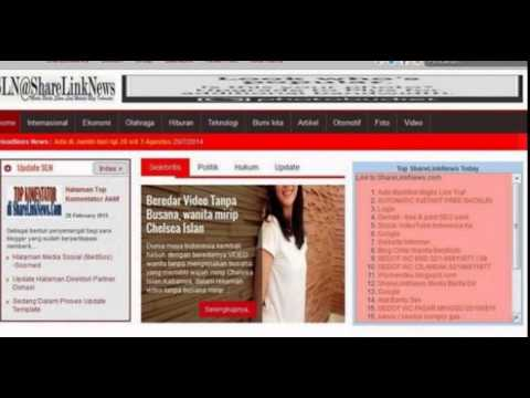 video sharelinknews