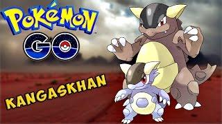 Pokemon Go / Покемон Го ► Новый покемон Kangaskhan ► #49