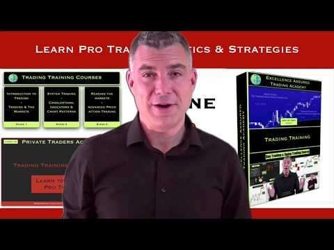 Trading Training Courses for beginners