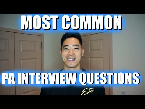 pa-school-interview-tips-|-most-common-interview-questions---part-1!
