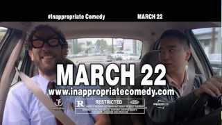InAPPropriate Comedy - Official TV commercial