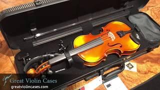 Gewa Idea Violin Cases