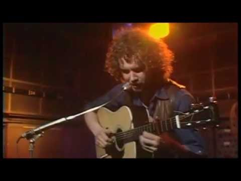 John Martyn - May you never (1973) live at the bbc (excellent video and audio)