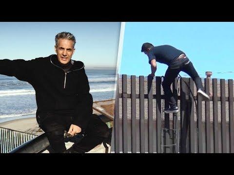 El muro de Trump solo hará más fuerte a México