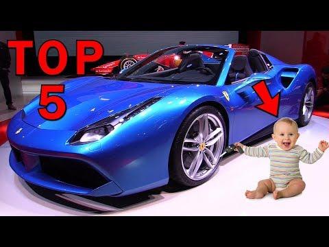 Top 5 nejbohatších dětí světa