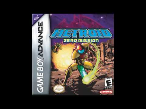 Metroid: Zero Mission Music - Brinstar Theme