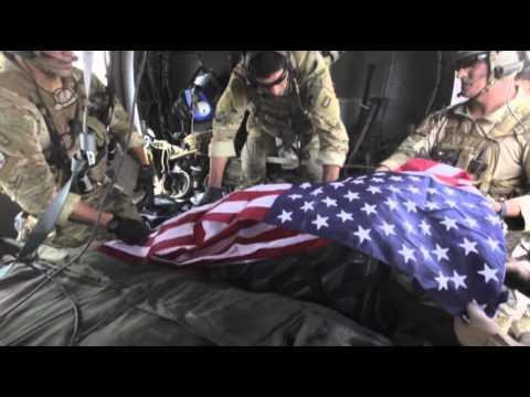 US Troop Deaths In Afghanistan Hit 2,000