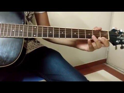 Guitar likhith kurba guitar tabs : Sanam Re | Arijit Singh | Guitar Tab Lesson | Preet Parikh - YouTube