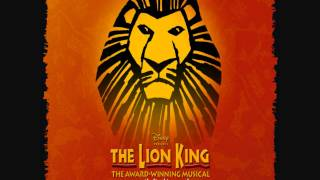 The Stampede - The Lion King Musical by West End Orchestra