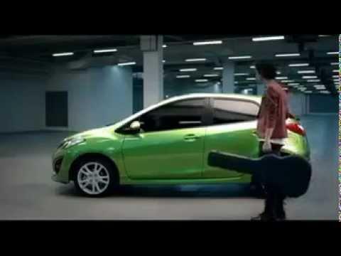 มาสด้า Mazda 2 Sports ปี 2012 - เช็คราคา