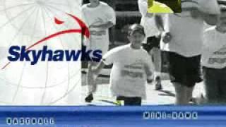 Skyhawks Sports Introduction Video
