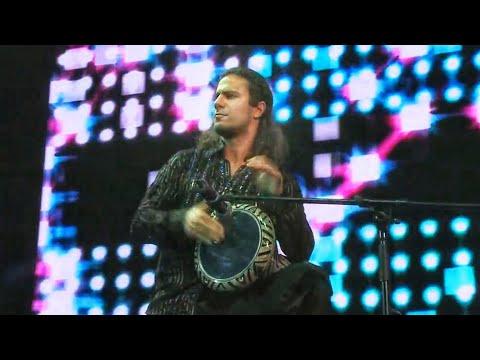 Artem Uzunov - Rock-n-Darbuka Live (+ interactive)