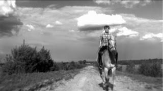 """Documentary """"Horseman"""". Документальный фильм """"Конник""""."""