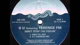Glenn Underground - Don