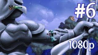 Dust An Elysian Tail PC Gameplay Walkthrough Part 6 Blacksmith (Chapter 1 Destiny) 1080p
