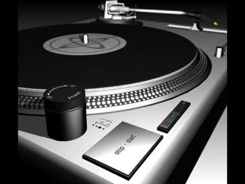 DJ Stainless - Sister Golden Hair