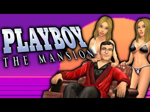 Flophouse Funsies - Playboy The Mansion (ft. Leana)