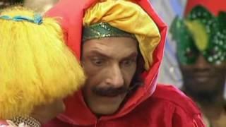 2003  Маски–шоу — Игра в классики  Ромео и Джульетта