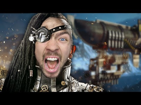JUST GO LEFT!!!! | Guns Of Icarus Online Alliance