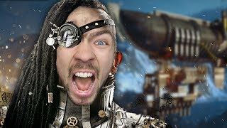 JUST GO LEFT!!!! | Guns Of Icarus Online Alliance