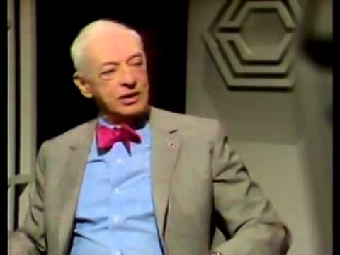 Saul Bellow Interview