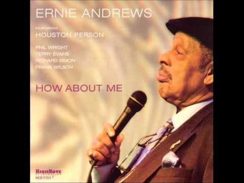 Ernie Andrews - She's Got The Blues For Sale