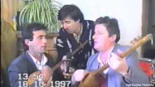 HYSEN DIDA DHE RRUSTEM CELA -  TROPOJE 1997.