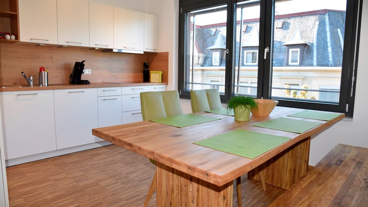 Furnished Apartments Stuttgart Executive Suites