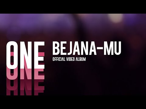 Bejana-Mu (One Official Video Album)