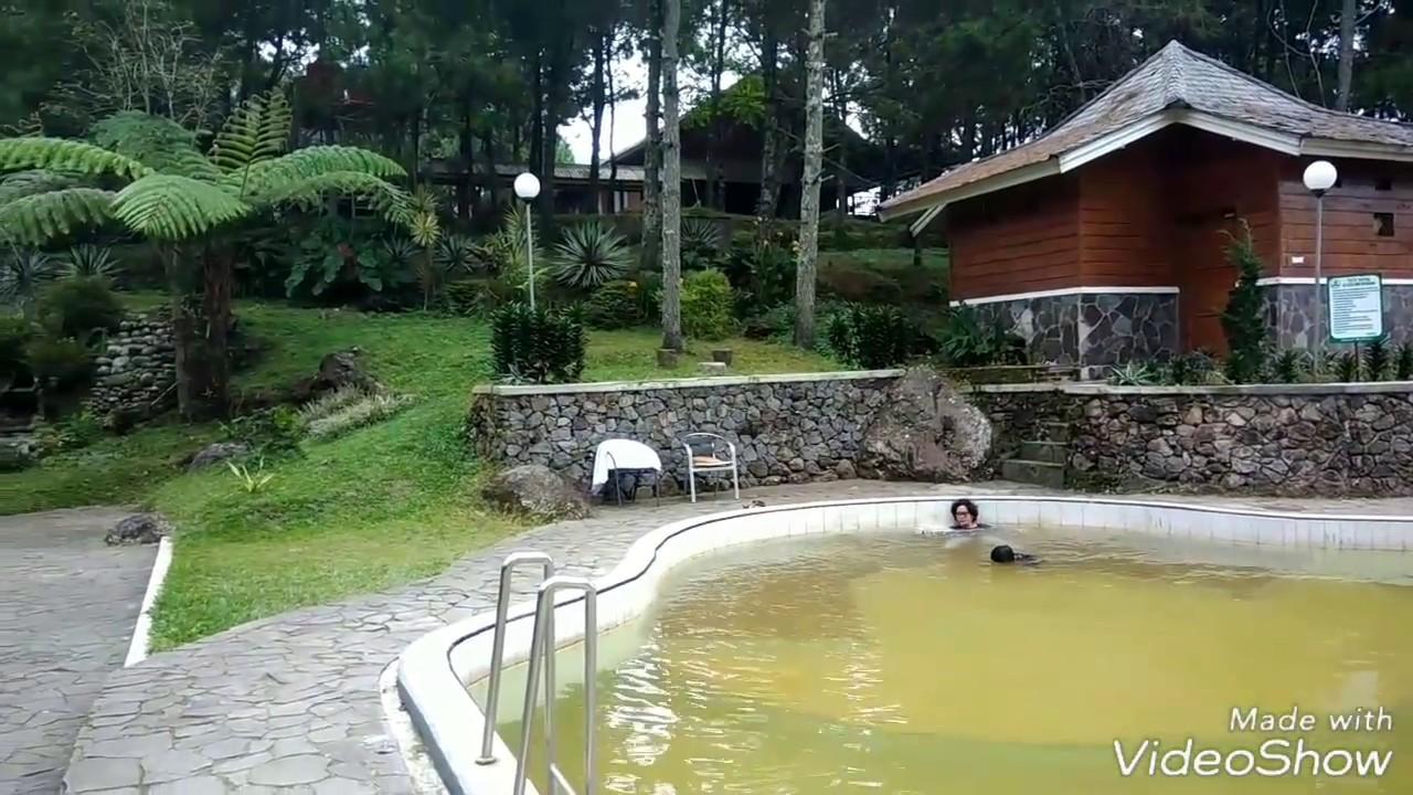 Patuha Resort Ciwideuy Bandung Youtube
