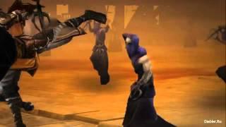 Diablo 3 трейлер на движке игры