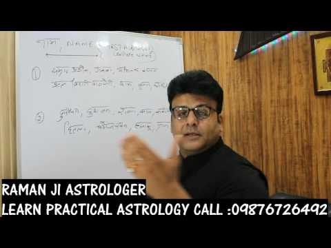 NAME AND ALPHABET (8 AUGUST)APPOINTMENT 09876726492( RAMAN JI ASTROLOGER )CHANDIGARH