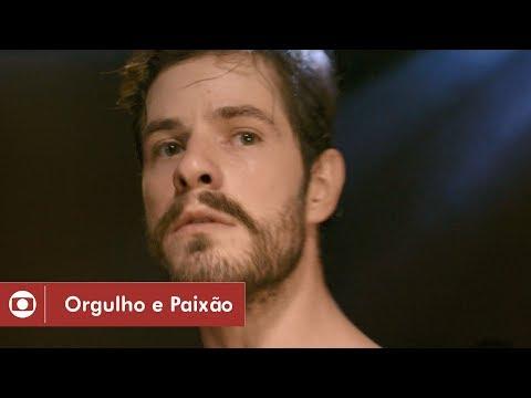 Orgulho e Paixão: capítulo 55 da novela, terça, 22 de maio, na Globo