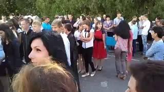 Первый звонок 2016 - 2017 уч. год Хлебодаровка (2 часть)
