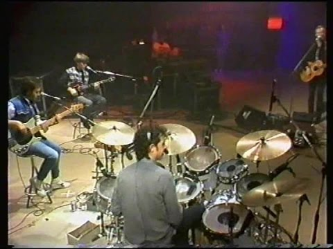 GANGgajang - Live - Rock Arena - 25/12/85
