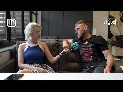 Zebervoki, talenti më i ri i humorit shqiptar në IN Style 18/05/2018   IN TV Albania
