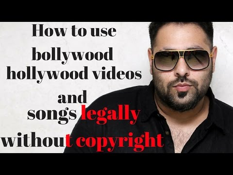 How to use Film songs video, music in your video & still Earn Money !! Hindi india