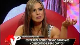Repeat youtube video Esperanza Gómez:
