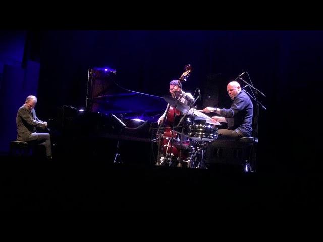 Ode | Brad Mehldau Trio | Auditorium Parco della Musica