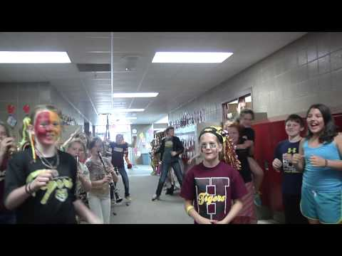 Be True To Your School   Freedom Lip Dub