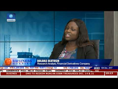 Kano Dam And Impact On Tomato Market |Business Morning|