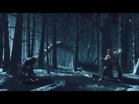 Trailer do filme Experiência Mortal