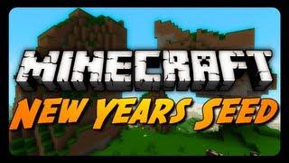 Minecraft Seeds - \