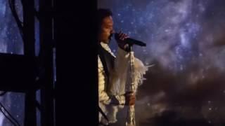 Miguel 092916 Sia Nostalgic For the Present Tour Seattle