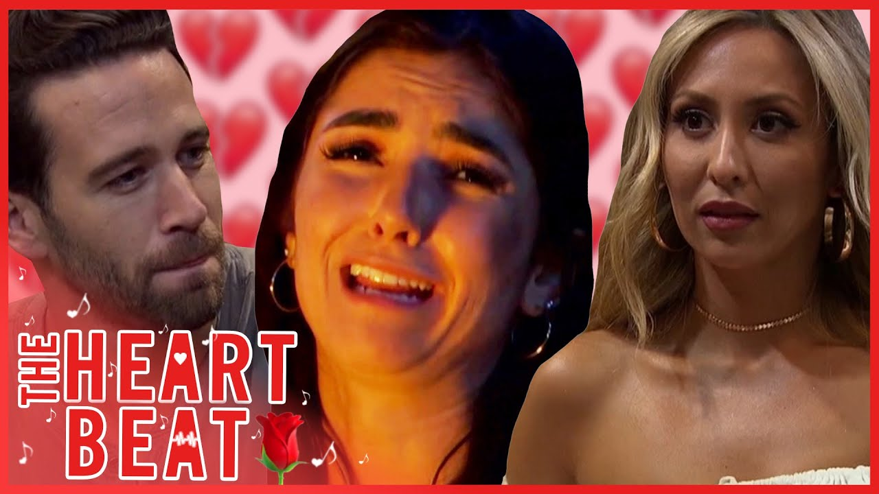 'Listen To Your Heart' Brings Cheating Allegations & Love Squares | The Heart Beat