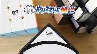 📦 ¡Unboxing EXCLUSIVO de QiYi! 🇨🇳 - Puzzlemax.com │Unboxing #29 - [Cubosalcubo³]