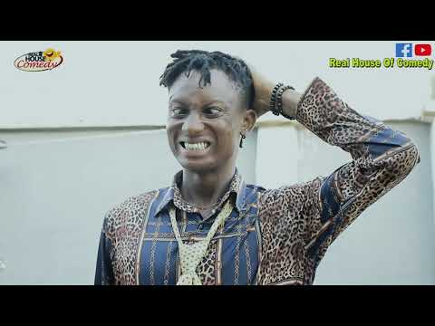 Download The Upcoming Man Of God (Real House Of Comedy)