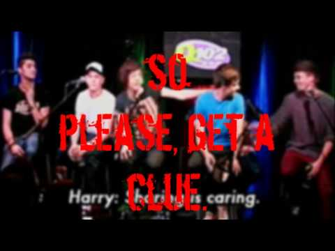Bravery - Larry Stylinson Song (LYRICS) - YouTube