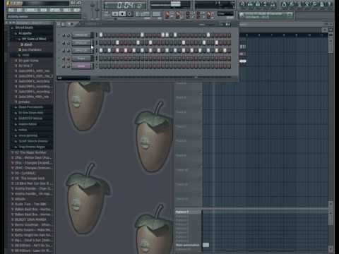 FL Studio Tutorial: How to Make Nas - NY State of Mind in 5 Minutes